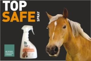 TopSafe Horse